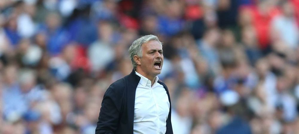 Lovitura GREA pentru Mourinho din partea conducerii clubului! I-au INTERZIS sa transfere un jucator! Care e motivul