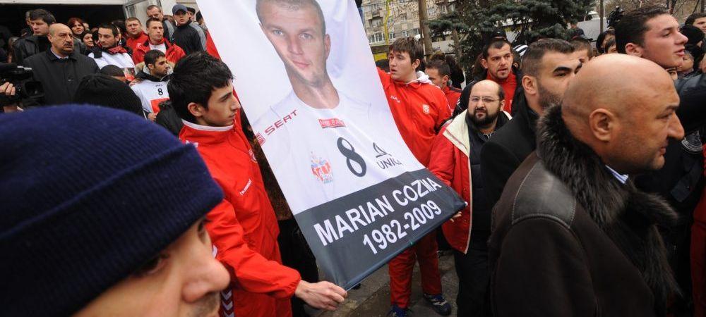 """Interviu / Petre Cozma: """"Nu mi l-a ucis numai pe Marian, mi-a omorat toata familia! Si e liber dupa 9 ani!"""""""