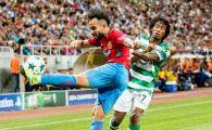Cosmarul FCSB-ului din dubla cu Sporting a semnat cu Atletico Madrid