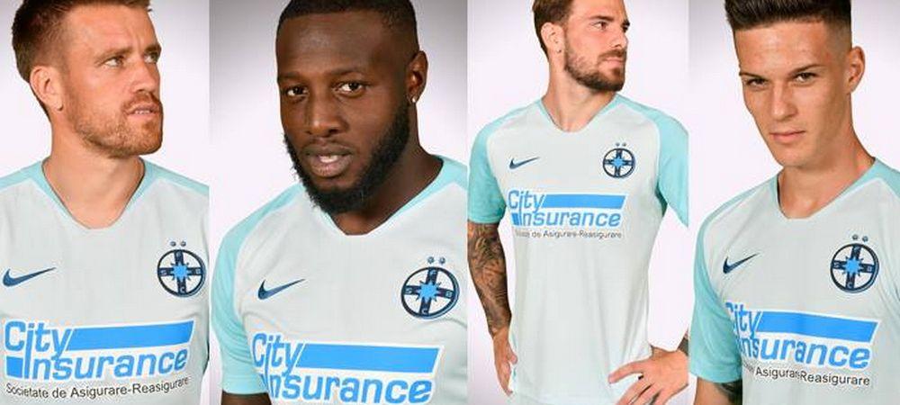 Echipamente atipice la derby: nici Dinamo si nici FCSB nu vor purta culorile traditionale in meciul de duminica