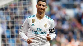S-a incheiat era galactica la Real Madrid! Primul sezon dupa 18 ani in care Real nu are in lot niciun Balon de Aur