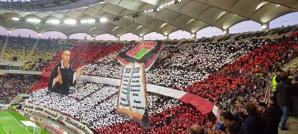 FCSB - DINAMO | Cate bilete s-au vandut pana acum? Dinamovistii se lauda ca au cumparat mai multe decat gazdele! Anuntul oficial