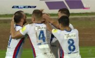 BOTOSANI - HERMANNSTADT 2-0 | Ongenda, pustiul crescut de PSG, a debutat in Liga 1