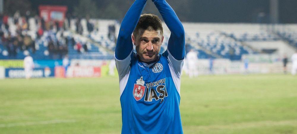 EXCLUSIV | Andrei Cristea a semnat! Surpriza: unde va juca atacantul, dupa ce a negociat cu Universitatea Craiova