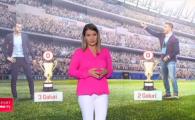 Dica n-a pierdut cu FCSB-ul in fata lui Dinamo, Bratu debuteaza ca antrenor in derby! Ioana Cosma face avancronica socului din etapa a doua