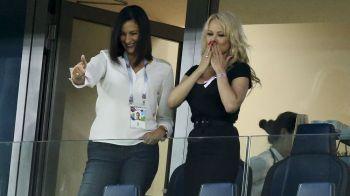 Pamela Anderson se marita pentru a patra oara, la 51 de ani! Campionul mondial care i-a furat inima: FOTO