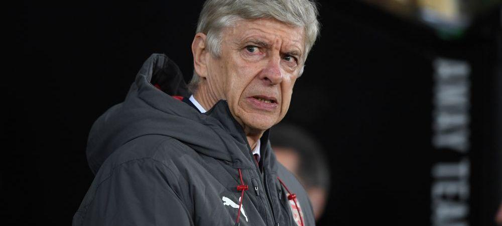 ULTIMA ORA | Arsene Wenger face prima mutare dupa plecarea de la Arsenal! Merge la o nationala prezenta la Campionatul Mondial