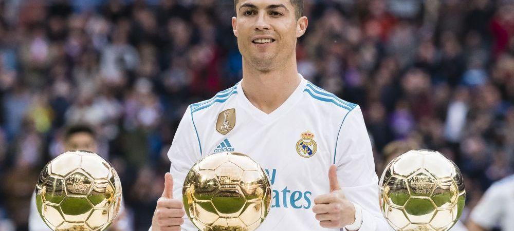SURPRIZA TOTALA: el e inlocuitorul lui Cristiano Ronaldo la Real Madrid! Decizia de ULTIM MOMENT luata de Perez