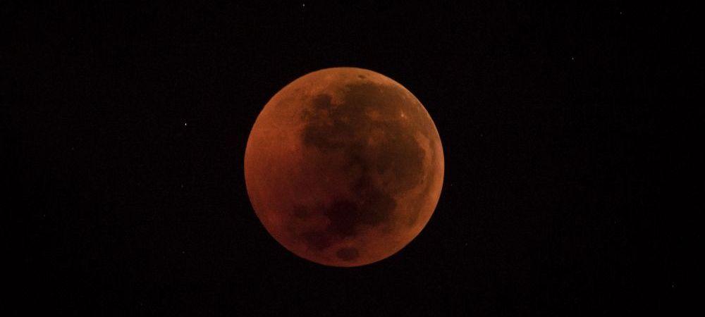 Cea mai lunga eclipsa de Luna a secolului: a durat 103 minute! Cand va avea loc urmatorul eveniment vizibil si in Romania