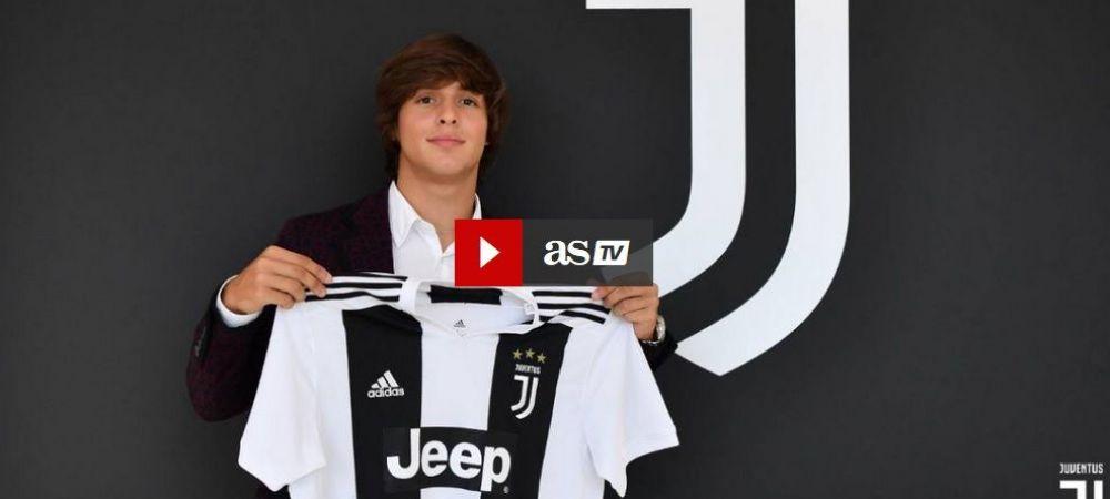 Juventus si-a luat un super marcator: a reusit 200 de goluri pentru Barcelona! Al doilea transfer URIAS al italienilor dupa romanul Dragusin