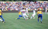 CFR-ul continua sa ia apa! Dunarea a rezistat eroic si a obtinut un punct in primul sau meci pe teren propriu, in Liga I | Dunarea Calarasi 0-0 CFR Cluj
