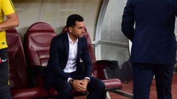 """Dica a fost sincer! Singurul jucator pe care l-ar transfera ACUM de la Dinamo: """"Trage echipa dupa el!"""""""