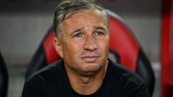 Dan Petrescu, pe faras?! Soc! Echipa sa a fost invinsa din nou, iar bilantul e dezastruos: 3 infrangeri in 4 partide