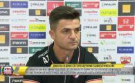 "Primul derby pentru Bratu: ""E bine ca suntem subestimati!"" Cati dinamovisti sunt asteptati in peluza"