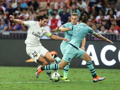 PSG risca sa piarda unul dintre cei mai mai importanti jucatori! Barcelona a incercat sa-l transfere si vara trecuta