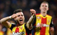 Adevarul despre tinta no.1 a stelistilor pentru atac! Ce s-a intamplat cu spaniolul Cristian Lopez in ultimul sezon din Ligue 2