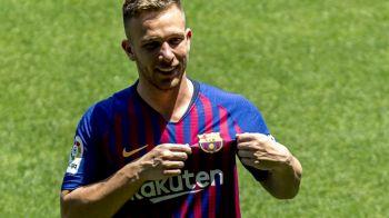 Ce jucator si-a luat Barca! Arthur, gol de generic cu Tottenham! Malcom a marcat si el la penaltyuri: VIDEO