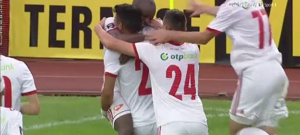 Criza totala la Craiova! Oltenii, invinsi de Sepsi si fara gol marcat in noul sezon: Sepsi 1-0 Craiova