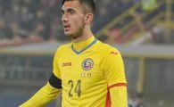 In sfarsit! Andrei Ivan a spart gheata si a marcat la debut in campionat pentru Rapid Viena! VIDEO | Super golul reusit de roman
