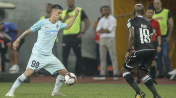 Prima oferta pentru DIAMANTUL de 100 de milioane al lui Becali! Ce club l-a urmarit pe Man la derby-ul cu Dinamo