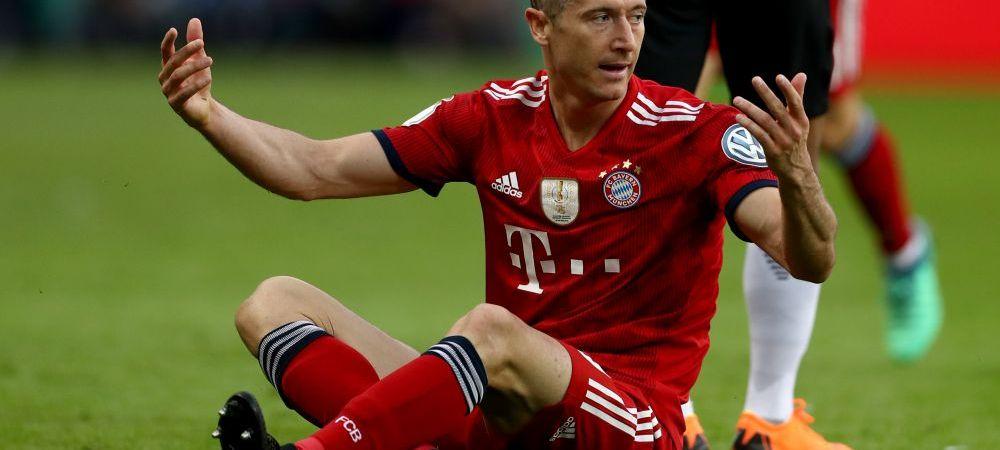 """Viitorul lui Robert Lewandowski a fost decis! """"Pot sa va spun sigur!"""" Antrenorul Niko Kovac a lamurit situatia polonezului"""