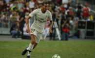 VIDEO // Moldoveanul minune dorit de FRF la nationala a marcat un super gol pentru PSG: 3-2 cu Atletico Madrid