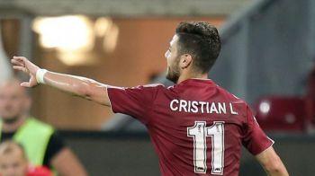 ULTIMA ORA | Primul raspuns dat de Cristian Lopez FCSB-ului! Cu ce echipe mai negociaza atacantul spaniol