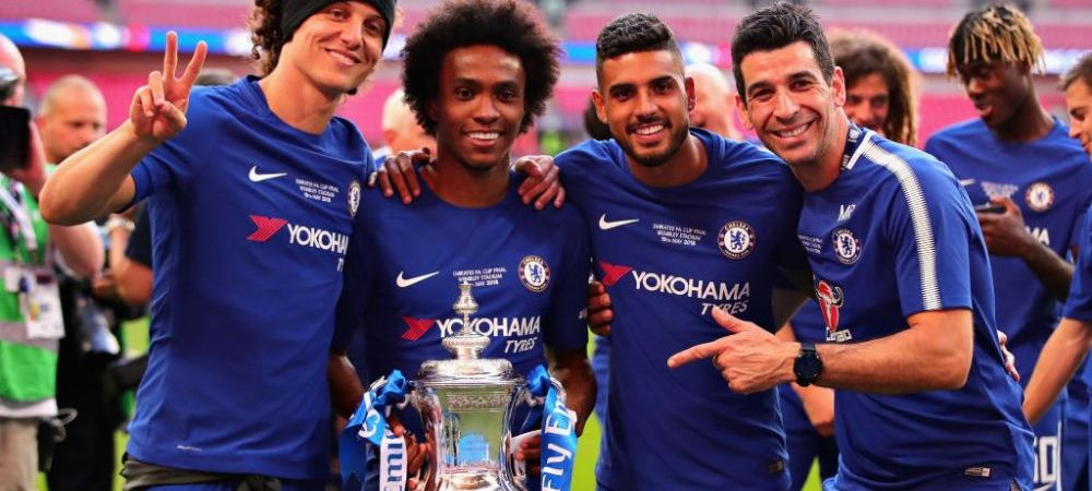 Real Madrid, oferta de 120 de milioane € pentru doi jucatori de la Chelsea! Barcelona este si ea in negocieri