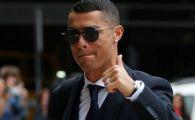 Ce masina i-a dat Juventus lui Cristiano Ronaldo! Portughezul s-a intors din vacanta si a facut primul antrenament