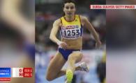 Familia sport! Rugbistii de la Dinamo si CSM Bucuresti au donat sange pentru atleta Adelina Gavrila