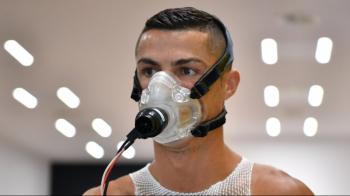 Ronaldo a facut primul antrenament cu Juventus! Cum au reactionat Dybala si Higuain cand a intrat in sala de forta: VIDEO