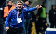 """Reactia lui Hagi dupa ce """"l-a fugarit"""" pe arbitru la Chiajna! Ce a spus la final si ce planuri are pentru returul cu Vitesse"""