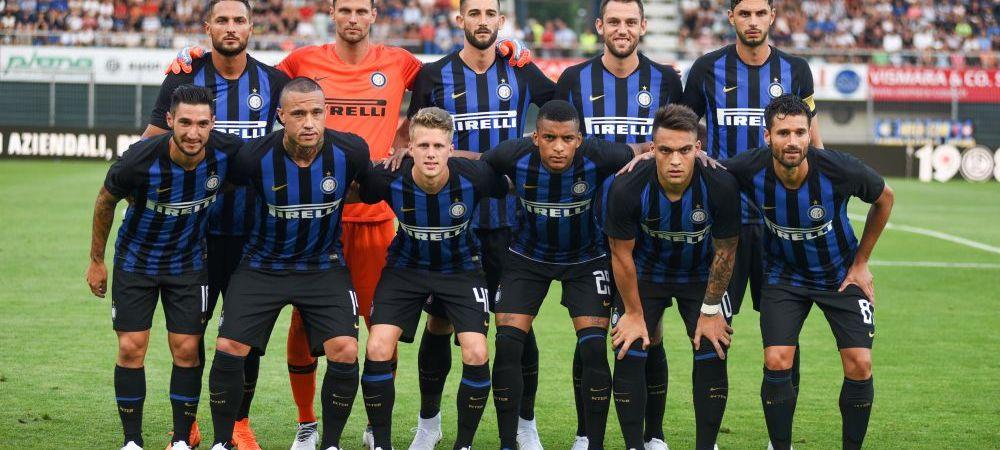 Inter si-a luat vicecampion mondial! Transferul de ultim moment reusit de italieni si ce mutare mai pregatesc