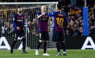 """Messi preia oficial controlul in vestiarul Barcelonei. Ce se intampla pe Camp Nou dupa plecarea lui """"Don Andres"""""""