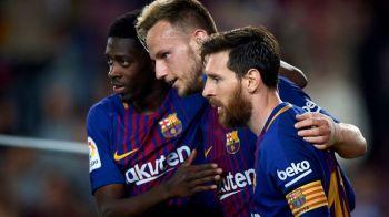 Schimbul verii in fotbal: Barcelona, gata sa renunte la un jucator de peste 100 de milioane €