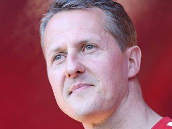 """""""A venit momentul!"""" Cel mai bun prieten al lui Schumacher rupe tacerea la aproape 5 ani de la accident"""