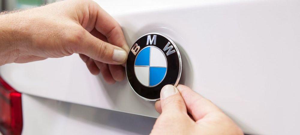 BMW isi deschide fabrica de 1 MILIARD de euro langa Romania! E prima fabrica noua a nemtilor dupa 2 decenii!