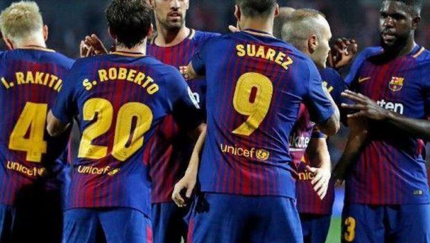 """Valverde nu voia sa scape de el, dar """"a venit o OFERTA DE NEREFUZAT""""! Jucatorul de care Barcelona se desparte in aceasta vara"""