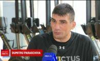 Continua lupta! Raniti in razboi, militarii romani se recupereaza prin sport: sunt legitimati la Steaua