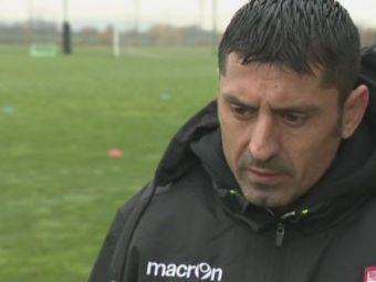 SCHIMBARI URIASE la Dinamo: Danciulescu poate pleca! Pe cine vrea sa aduca Negoita
