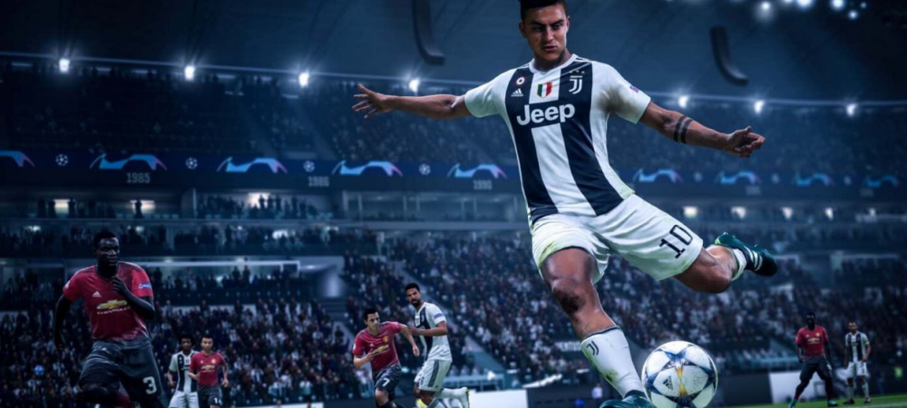 """In sfarsit se intampla asta!"" Schimbare uriasa anuntata de EA Sports! Ce vei putea face in FIFA 19"