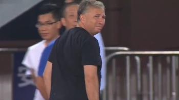 Continua drama lui Petrescu in China! Meci NEBUN si prima victorie! Guizhou a batut cu 4-3