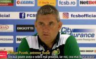"FCSB - Rudar, joi, 21:30, in direct la ProTV | Slovenii spera la o minune pe Arena Nationala: ""Am batut-o pe Villarreal, ii pot elimina si pe stelisti!"""