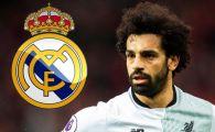 Salah, la Real?! Madrilenii au deschis negocierile cu Liverpool, Florentino Perez cauta cu disperare un inlocuitor pentru Ronaldo