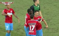 FCSB - RUDAR Velenje 4-0 // SHOW TOTAL pe Arena Nationala: FCSB se califica dupa un SET ALB in Europa | VIDEO REZUMAT