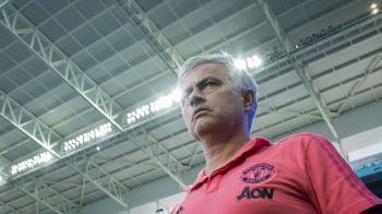 Transfer de URGENTA cerut de Mourinho! Manchester United pregateste oferta pentru un jucator al Barcei