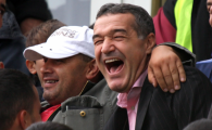 "FCSB - RUDAR Velenje | Becali anunta venirea a doi atacanti! IRONII pentru MM Stoica: ""Aprinde aragazul sa incalzesti ciorba!"""