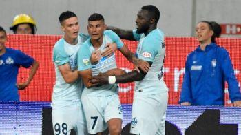 "FCSB - RUDAR | NU MAI E MBAPPE: ""Are alergatura lui Henry, da si goluri ca el""! Becali i-a stabilit pretul lui Florinel Coman"