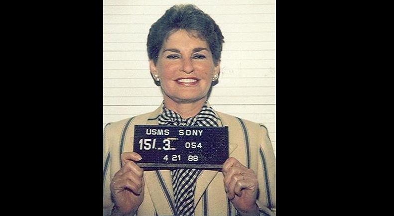Cum a ajuns in TOP 10 cei mai mari criminali din istorie o femeie care nu a omorat pe nimeni!