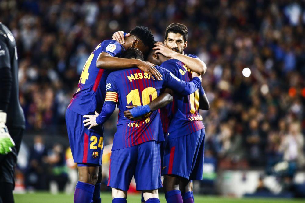 Barcelona a mai facut un transfer! Un jucator care a impresionat la Mondial a fost adus de campioana Spaniei
